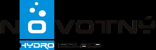 Izolace Novotný Logo