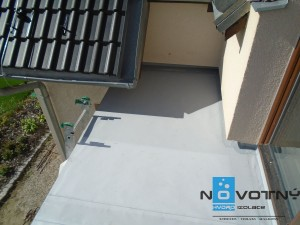 mpvc folie hydroizolace balkon chaloupky02