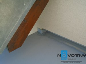 mpvc folie hydroizolace balkon chaloupky03