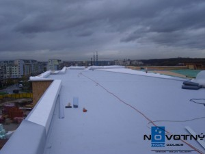 mpvc folie hydroizolace strechy chodovec02
