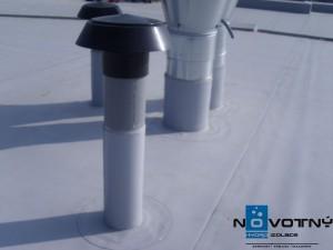 mpvc folie hydroizolace strechy chodovec05
