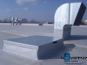 mpvc folie hydroizolace strechy chodovec06