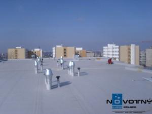 mpvc folie hydroizolace strechy chodovec08