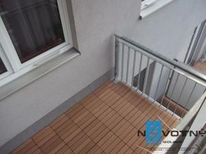 mpvc folie hydroizolace balkon milicov01