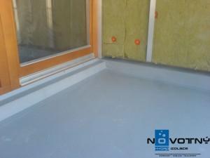 mpvc folie hydroizolace strecha kacirek petriny09